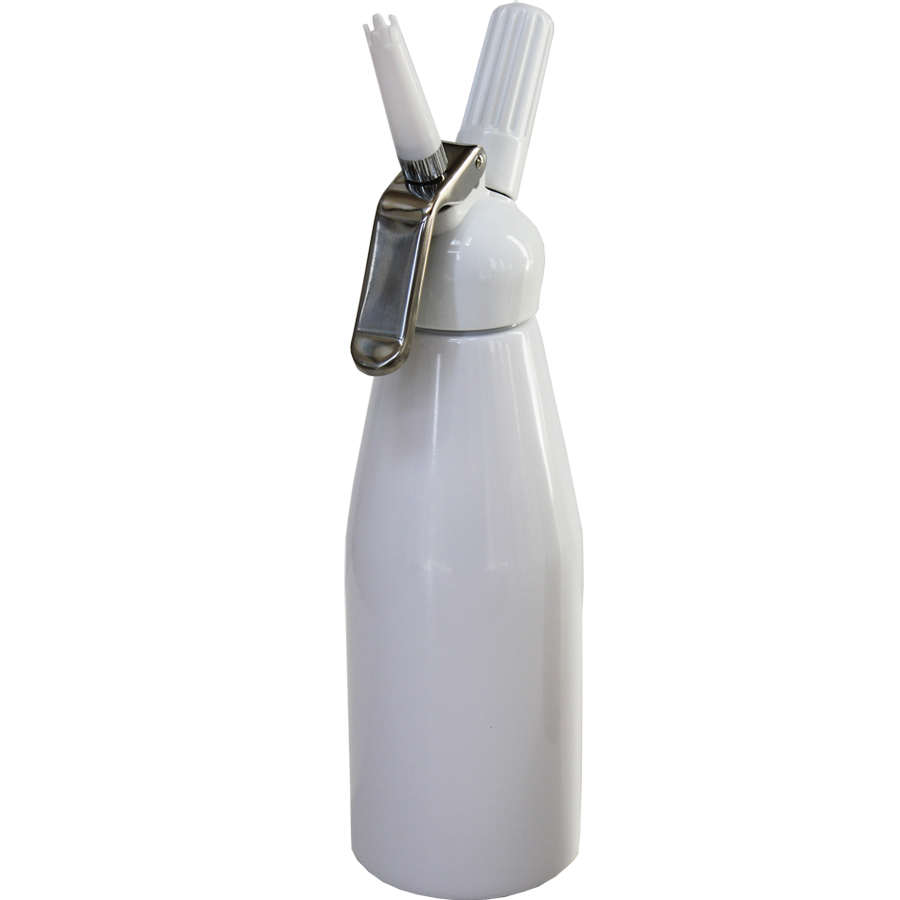 Aluminum Cream Whipper At Whipeez Free Shipping