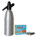 Co2 Soda Chargers & Soda Siphons